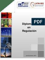 Módulo I Lectura 1- Introducción a la Regulación