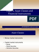 Financial Economics Bocconi Lecture2