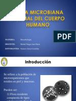 97224141 Flora Microbiana Normal Del Cuerpo Humano Autor Gustavo Soria Castellon(1)