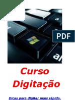 curso digitação