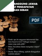 SPM bab 4-pusat tanggung jawab