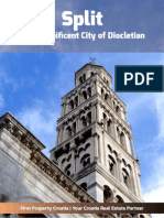 Split - The Magnificent City of Diocletian
