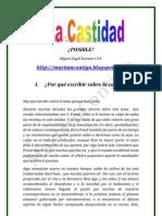 LA CASTIDAD