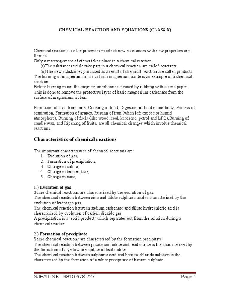 Chemicalreactionandequations notespracticequestions redox chemicalreactionandequations notespracticequestions redox chemical reactions buycottarizona