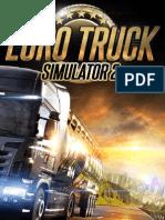 Manual Euro Truck simulator 2