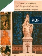 Nuestra Señora del Sagrado Corazón, Historia y significado
