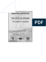 Oasis of Dreams Chapters 1 2 English
