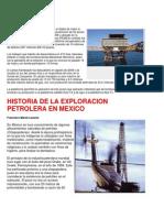 Campeche y El Petroleo