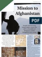 Afghanistan 2012