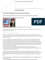 Das Firmen-Imperium des Deutschen Bundestages | GLOBAL CHANGE - mein Kommentar - 11. Mai 2013.pdf