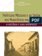 2012. Municipios SP [Vol1]