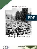 Menuju Ketaqwaan (Abdullah Nasih Ulwan)