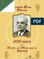 Rodolfo Ucha en Libreria Central Librera Ferrol Web