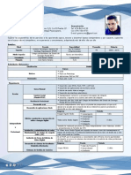 Curriculum José Guerrero Martínez Rangel 01-AGO-2012