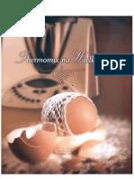 Thermomix na Wielkanoc
