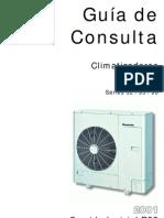 Guia Consultas Aire Acondicionado Semi Industrial