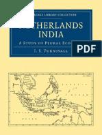 Ekonomi Indonesia di jaman Belanda