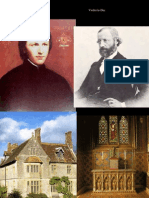 Gothic Revival in Britain and France