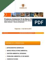 Presentacion Planta Ventana Codelco