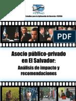 Asocio Publico Version Imprenta Final 18 3 13