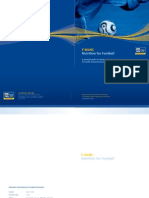 FIFA Nutrition Booklet