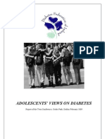 Teen Report PDF