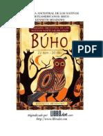 Sabiduría ancestral de los nativos norteamericanos, Búho