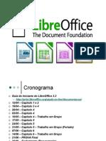 LibreOffice Introd Config