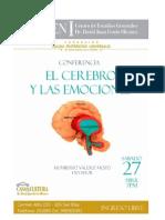 Cdph La Amigdala y Las Emociones