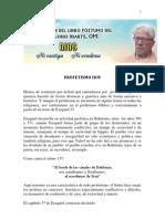 Cesar Vidal Profetismo