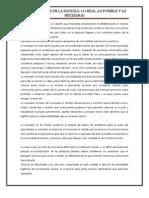 REPORTE DE LECTURA LEER Y ESCRIBIR EN LA ESCUELAa.docx