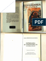 1987=Patimi Ale Duhului-DEPRIMAREA Si Tamaduirea Ei