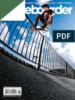 Skateboarder 2010-07-08