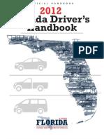 Florida Driver Handbook 2013