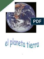 5El Planeta Tierra