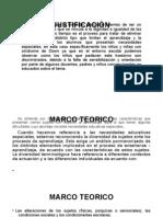 Presentación DE DEFENSA DEL PROYECTO