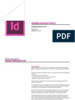 TPNº3 Novedades y mejoras InDesign CS6