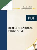 Derecho Laboral Individual - Colombia
