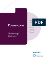 Powercore Technology Overview