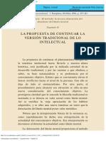 Antropología trascendental 1 - Segunda Parte - Capítulo II.pdf