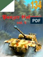 73667832 Panzer Colours Vol V