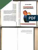 2012=Henry Makow-Feminismul Si Noua Ordine Mondiala