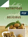 Wholly Nutritious Simply Delicious