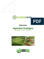 Agricultor Ecologico