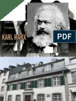 Marx filosofo