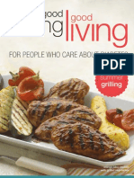 Summer Grilling - For People Who Care About Diabetes