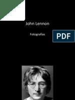 Fotos Lennon