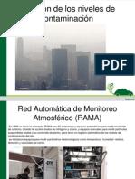 Medidas de prevención, control y remediación de la contaminación