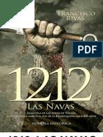 1212. Las Navas - Francisco Rivas