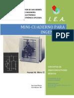 54022482 Mini Cuaderno Para Ingenieros Circuitos Semi Conduct Ores Basicos